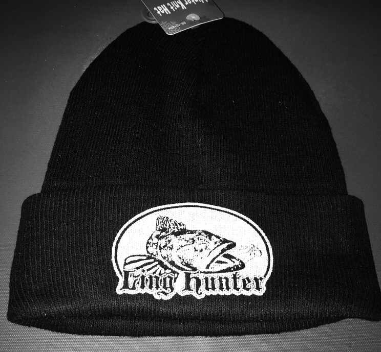 Lingcod beanies now available