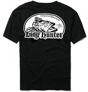 New Ling Hunter T shirts Now available and going fast!!!